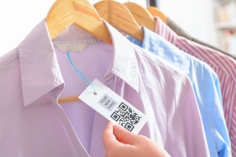 QR codes for Retailers